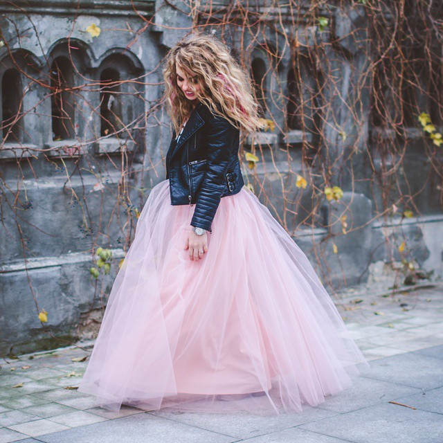 Pink dream! <3 #pinkwishblog #blogger #princess #tutu #tulle #ootd #lotd #pink @lookbook @chictopia @aboutalook @inspocafe @fashionclimaxx2