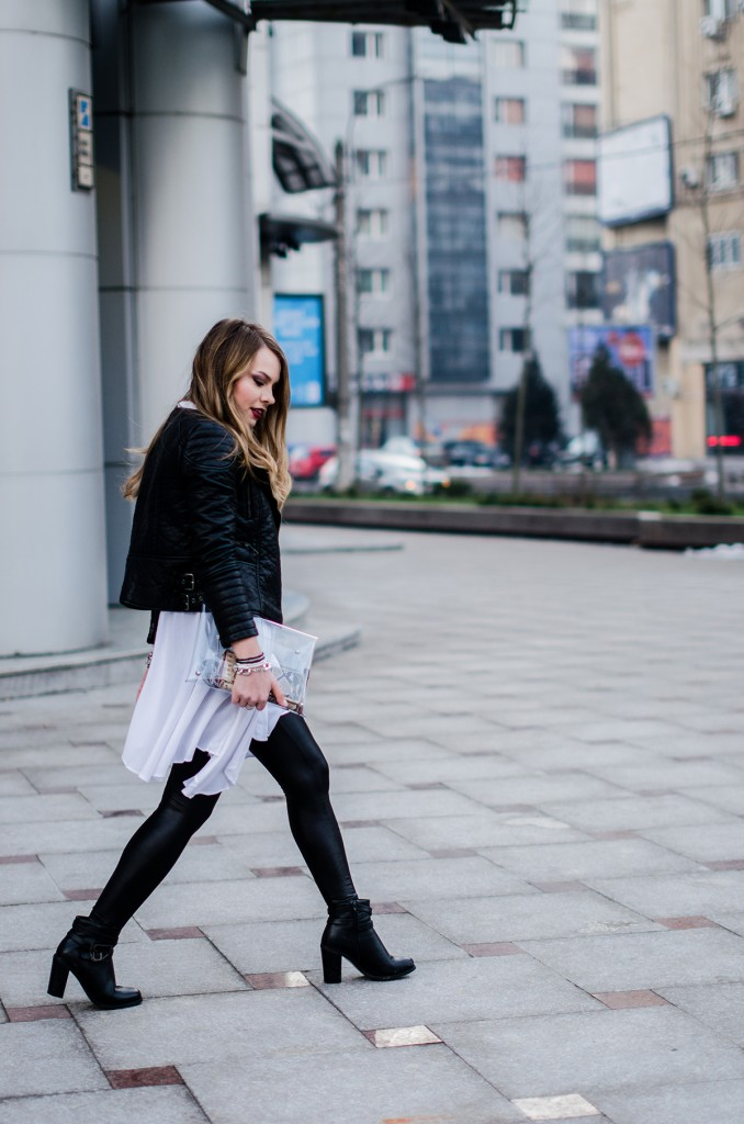 white-shirt-dress-leather-jacket-black-outfit-2