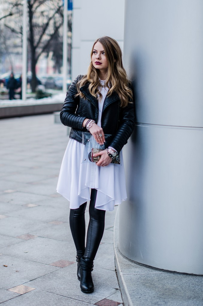 white-shirt-dress-leather-jacket-black-outfit-3