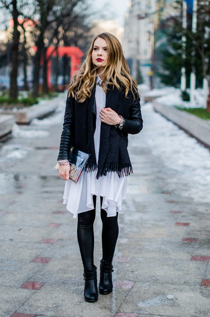 white-shirt-dress-leather-jacket-black-outfit-4
