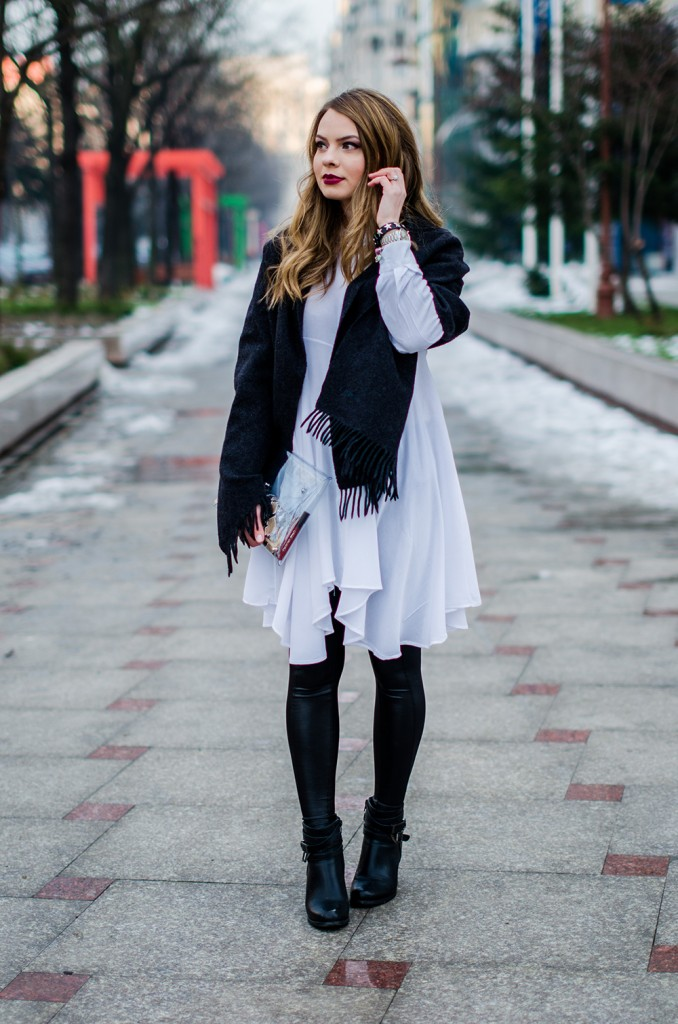 white-shirt-dress-leather-jacket-black-outfit-5
