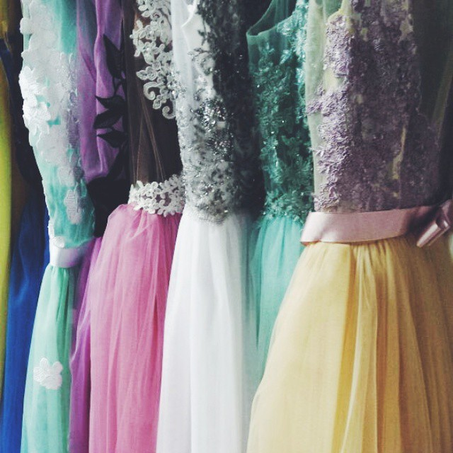 Dreaming of princesses and magic! So excited about future projects! March, you are already pretty awesome! @oananutu #pinkwish #pinkwishlife #tulle #dresses #princess #dreams #magic #love
