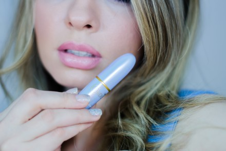 cinderella-mac-cosmetics-inspired-makeup-baby-blue-dress-blonde-princess-daniel-wellington (7)