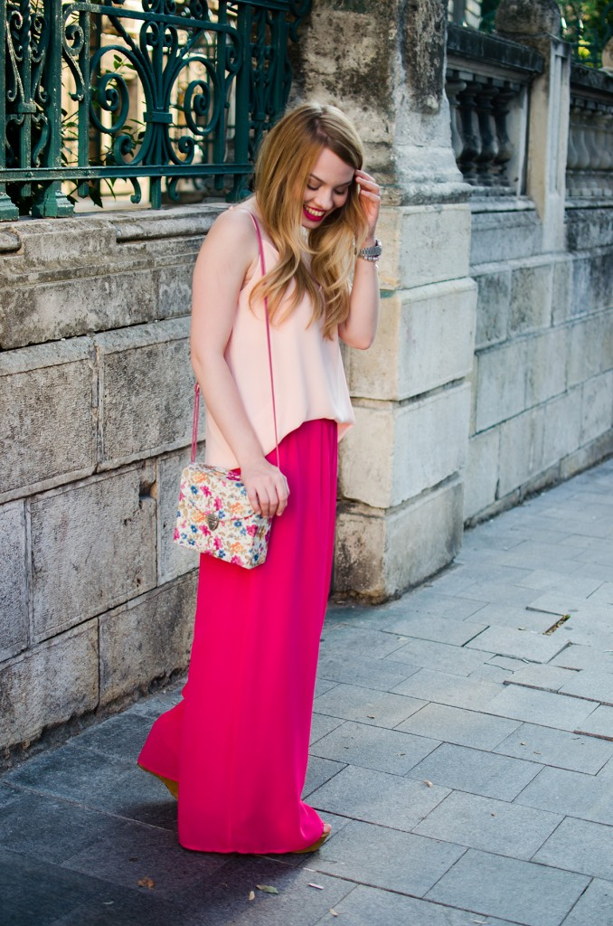 pink-palazzo-pants-peach-top-outfit-pink-wish-fashion-3