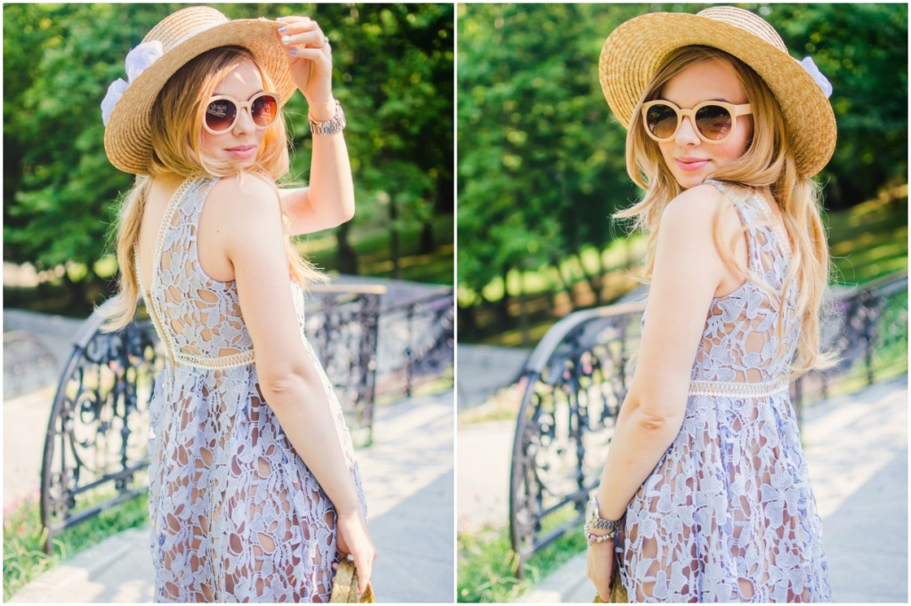 shein-blue-lace-dress-straw-hat-picnic-romantic-style-fashion-zerouv-sunglasses (1)