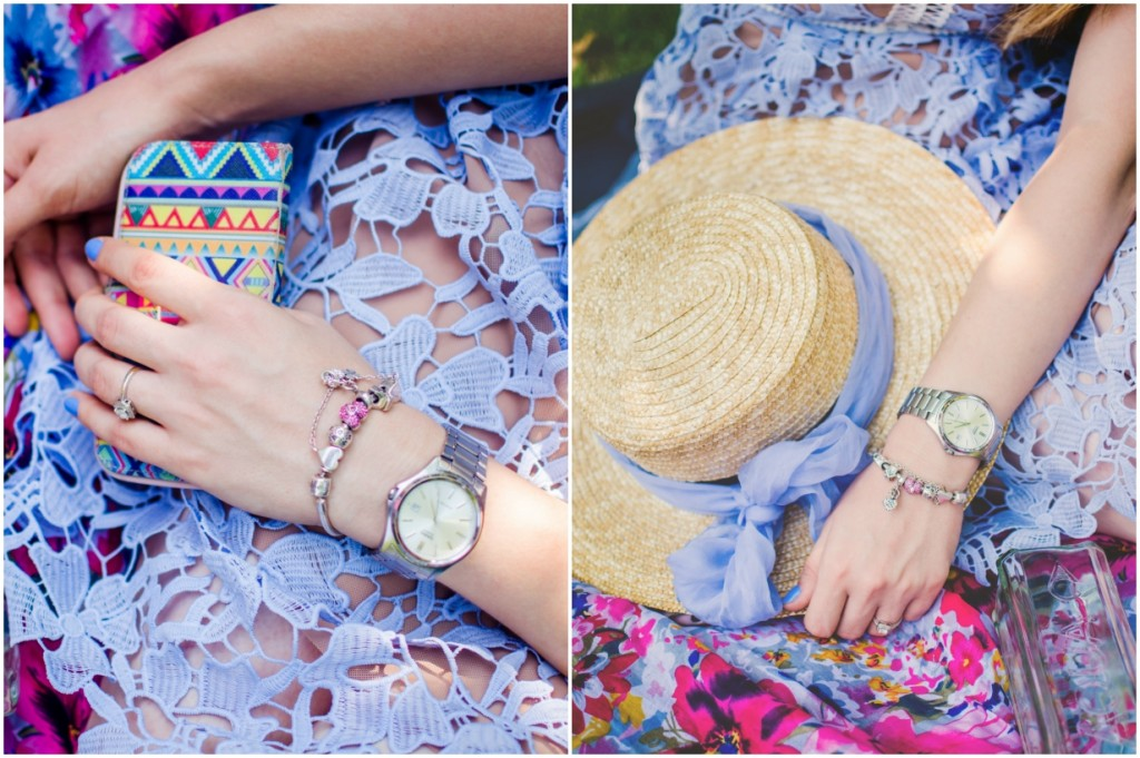 soufeel-bracelet-straw-hat-lace-dress