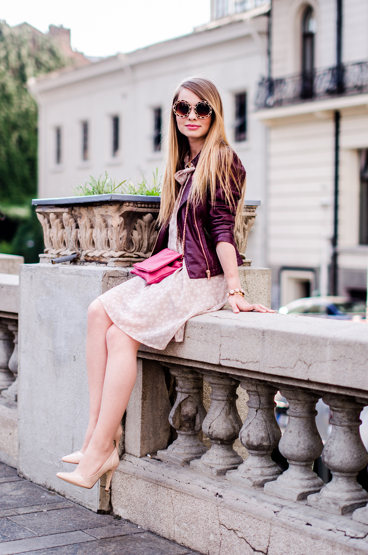 feminine-dress-bonprix-burgundy-jacket-outfit-pink-wish (10)