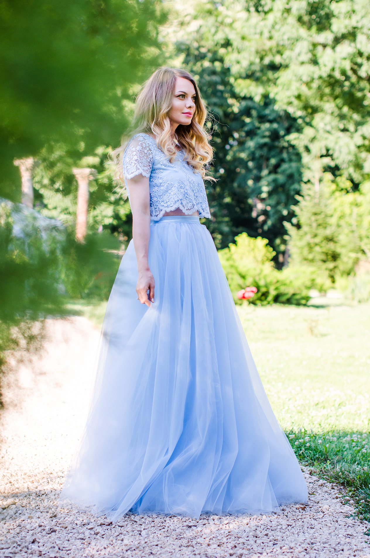 pink-wish-collection-blue-tulle-skirt-lace-top-wedding-princess-dress (16)