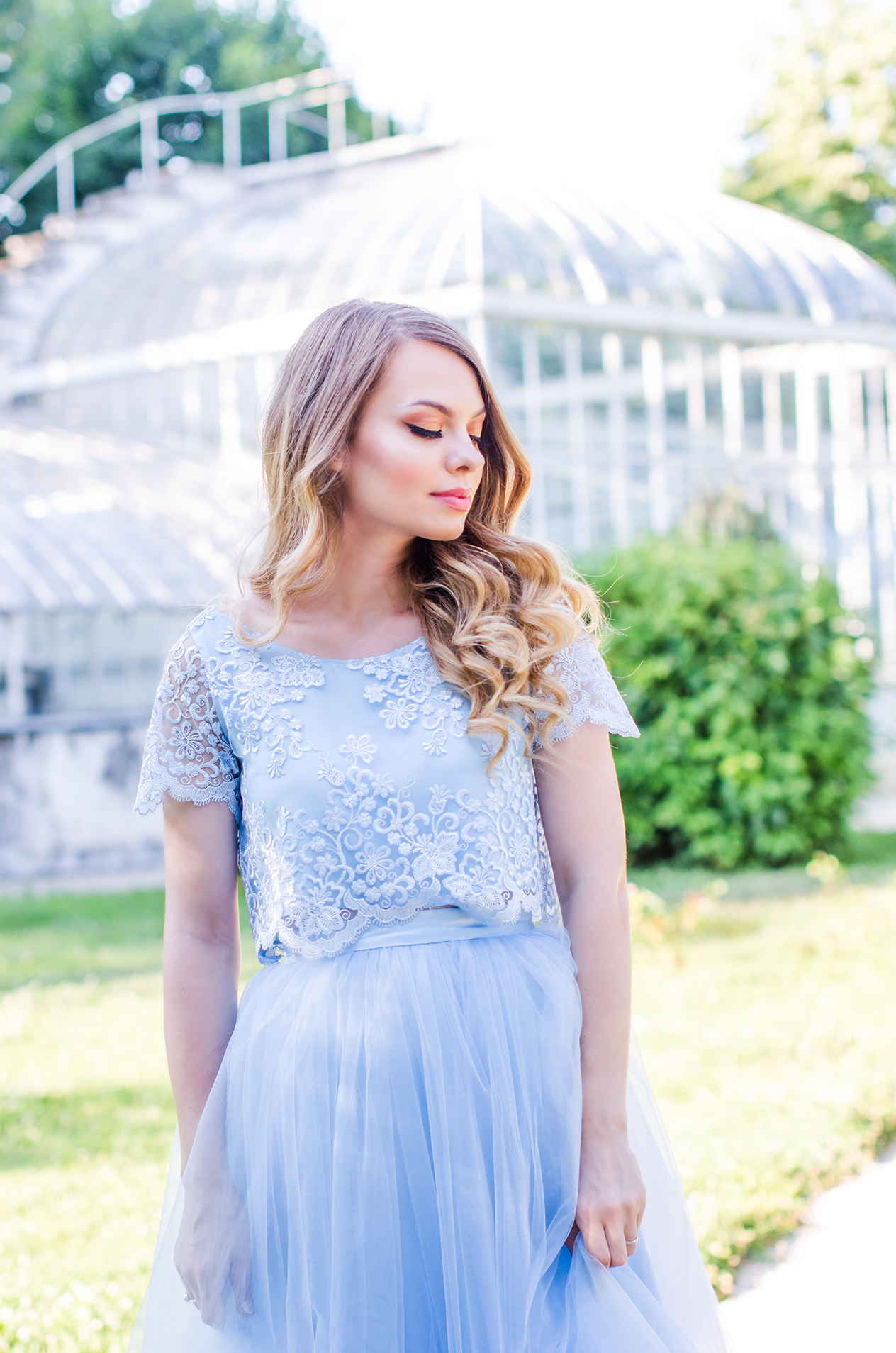 pink-wish-collection-blue-tulle-skirt-lace-top-wedding-princess-dress (17)