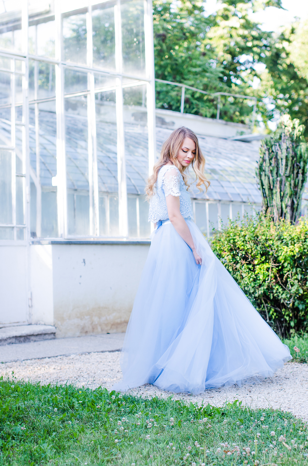 pink-wish-collection-blue-tulle-skirt-lace-top-wedding-princess-dress (20)