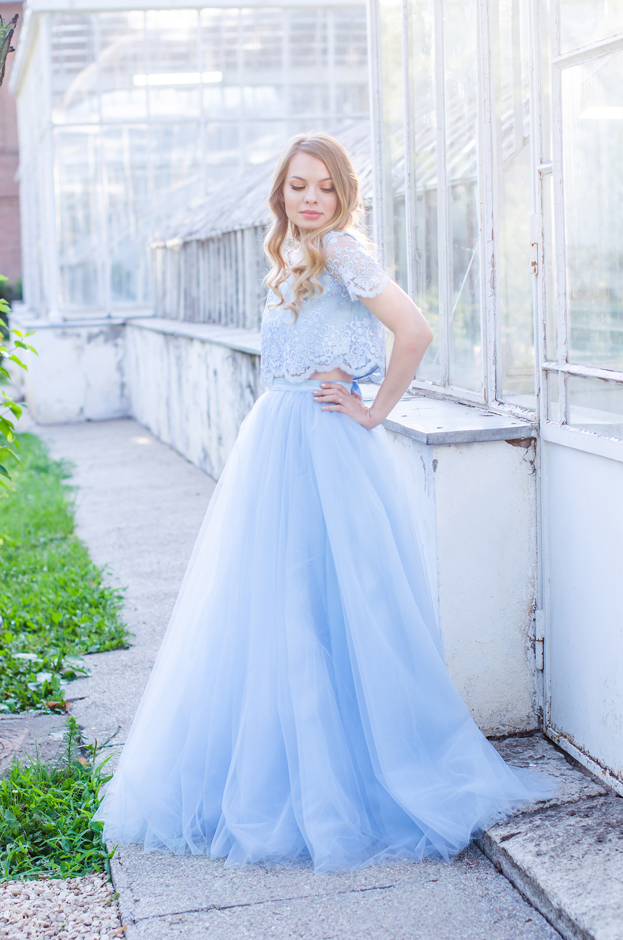 pink-wish-collection-blue-tulle-skirt-lace-top-wedding-princess-dress (21)