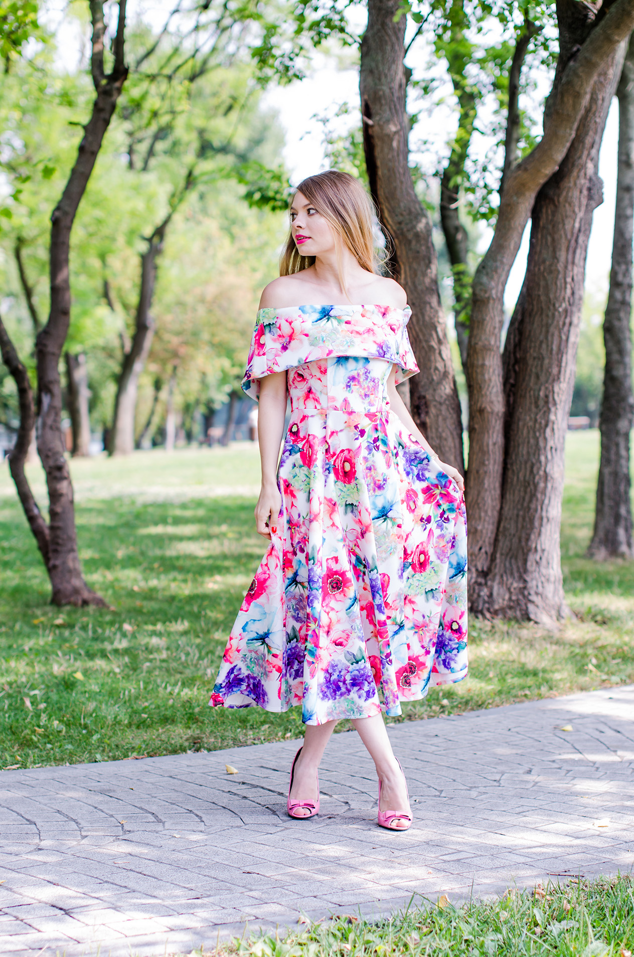 picnic-time-floral-midi-dress-pink-wish-summer-outfit-feminine (10)