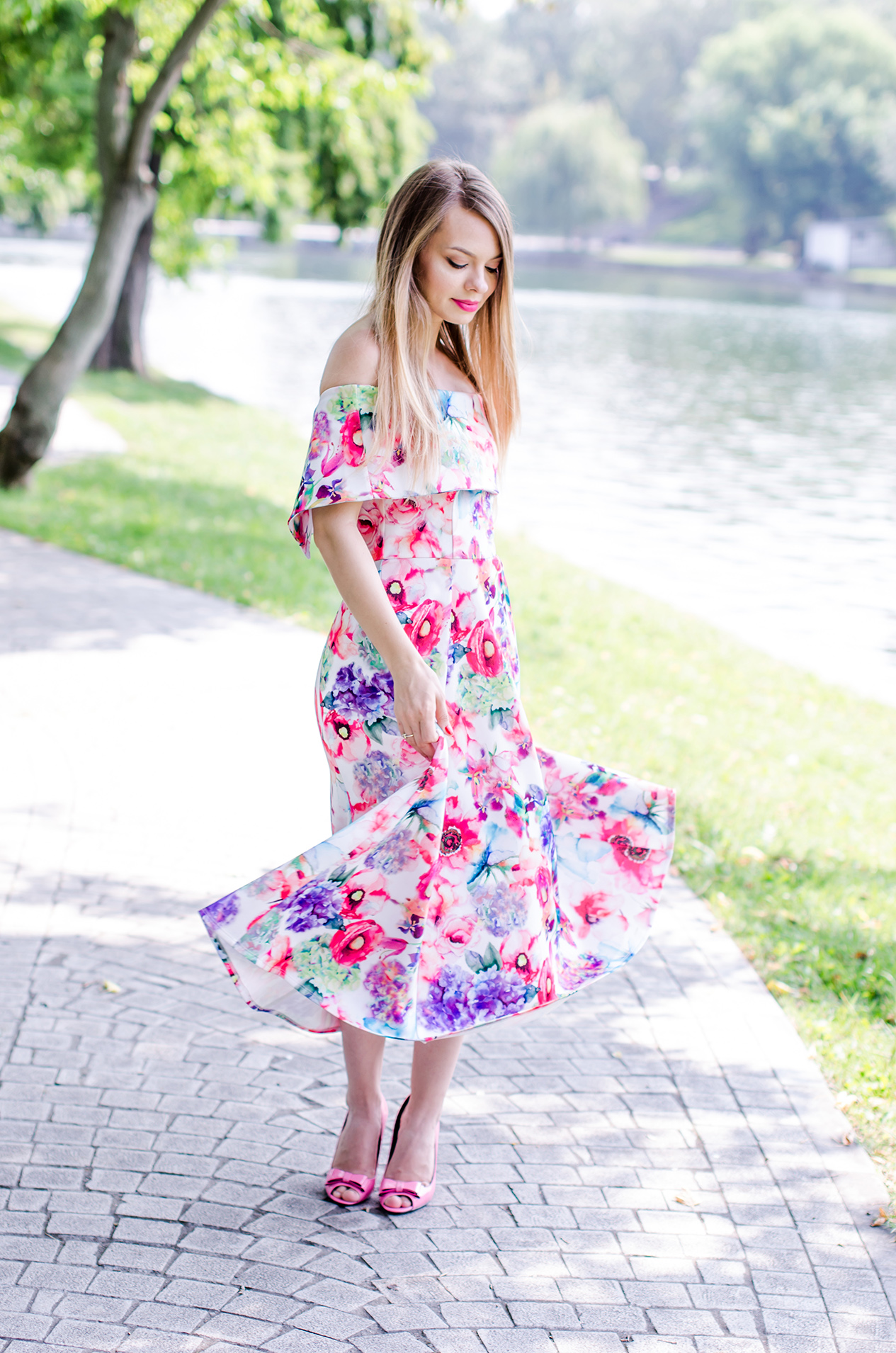 picnic-time-floral-midi-dress-pink-wish-summer-outfit-feminine (11)