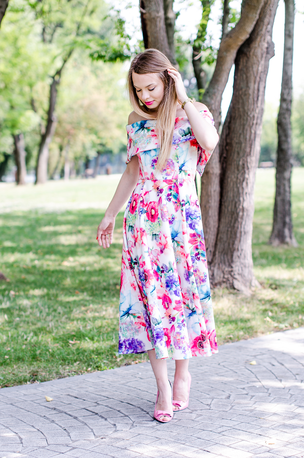 picnic-time-floral-midi-dress-pink-wish-summer-outfit-feminine (13)