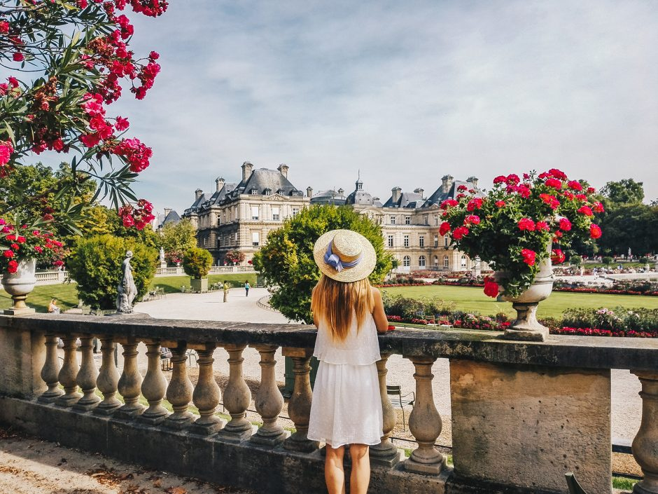 my favorite place in paris jardin du luxembourg - Jardin Du Luxembourg Paris