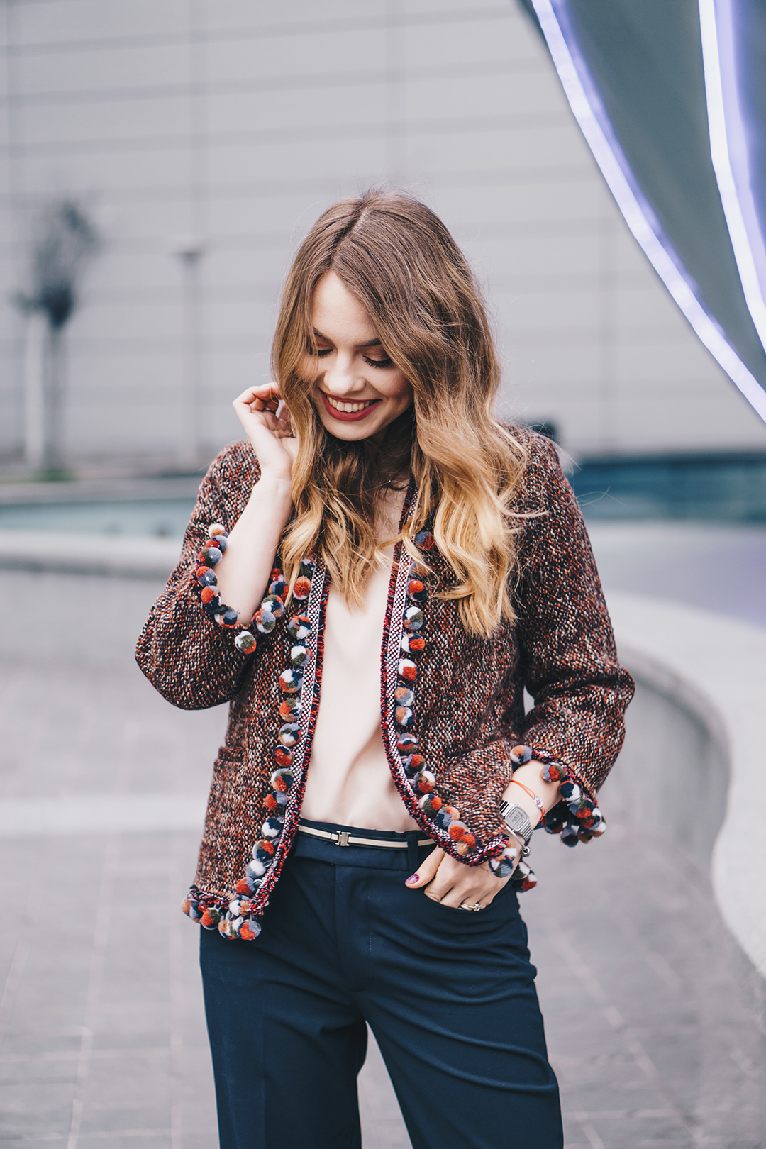 pompom-tweed-jacket-pink-wish-outfits (5)