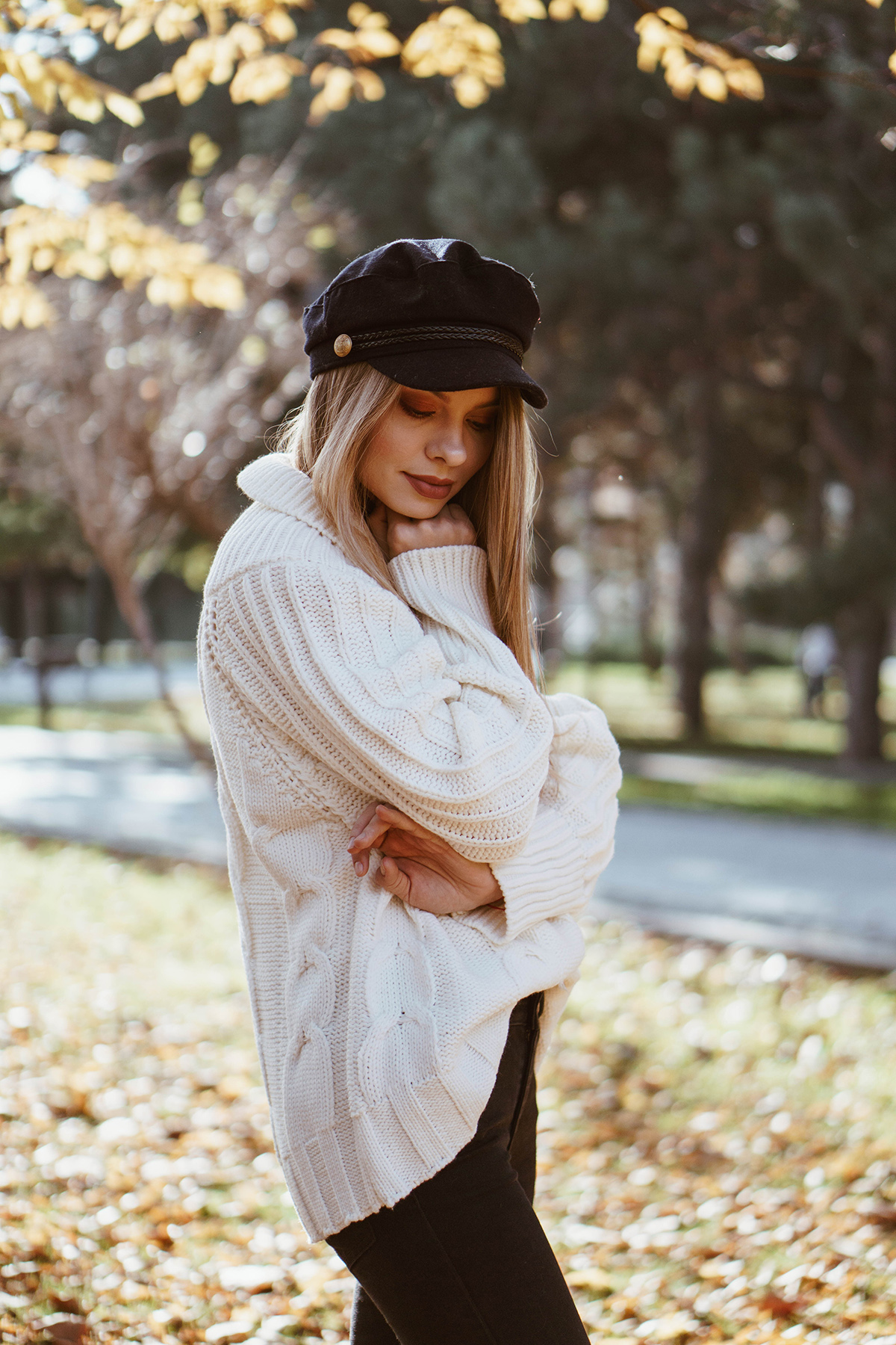 Bakerboy / Newsboy There are 36 products. The newsboy cap is a casual-wear cap similar in style to the flat cap. Sometimes also referred to as the: Baker Boy, Bandit Cap, Eight Piece Cap, Eight Panel, Cabbie, Jay Gatsby (from The Great Gatsby), Fisherman's Cap or Pageboy.